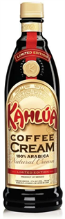 Kahlua Coffee Cream 1.75l